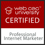 web ceo certified